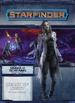 Starfinder Signal of Screams 3 - Heart of Night