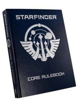 Starfinder Livre de Base Collector (FR)