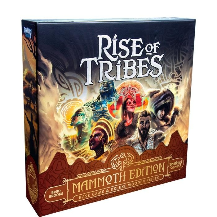 Rise of Tribes - Mammoth Edition