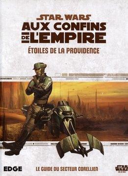 Étoiles de la Providence - Star Wars: Aux Confins de l'Empire RPG