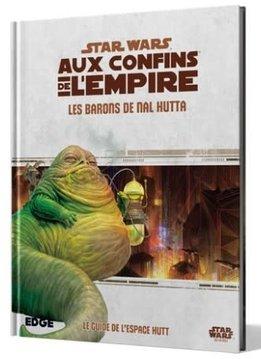 Les Barons de Nal Hutta - Star Wars: Aux Confins de l'Empire RPG