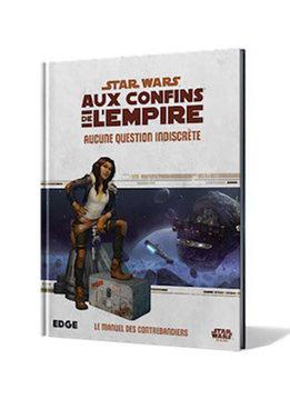 Aucune Question Indiscrète - Star Wars: Aux Confins de l'Empire RPG