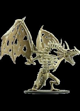Gargantuan Skeletal Dragon - Pathfinder Deep Cuts (WV11)