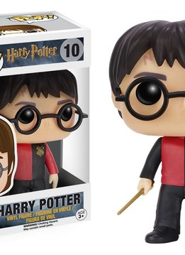 POP! Harry Potter: Harry Potter (Triwizard Outfit)