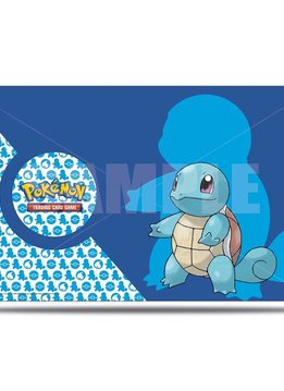Squirtle - Pokemon UP Playmat