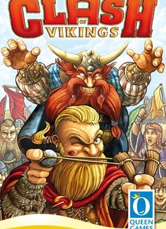 Clash of Vikings Eng (ouvert)
