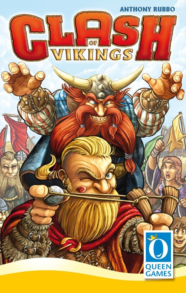 Clash of Vikings (ML)
