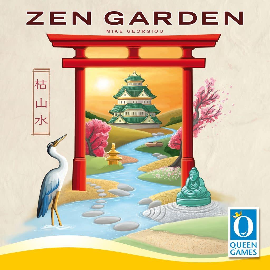 Zen Garden (ML)