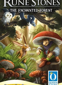 Rune Stones: The Enchanted Forest Exp. (ML)