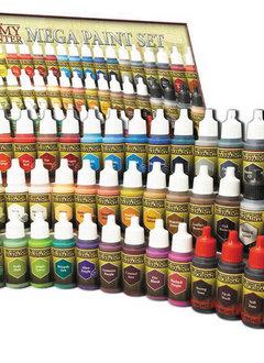 Warpaints: Mega Paint Set