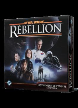 Star Wars Rebellion: l'avénement de l'empire (FR)
