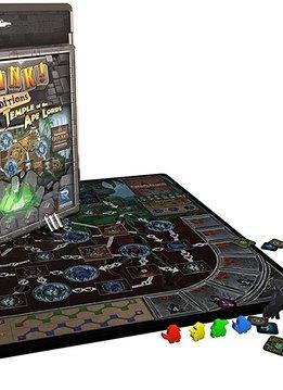 Clank! Expéditions:  Le Temple du Seigneur Singe