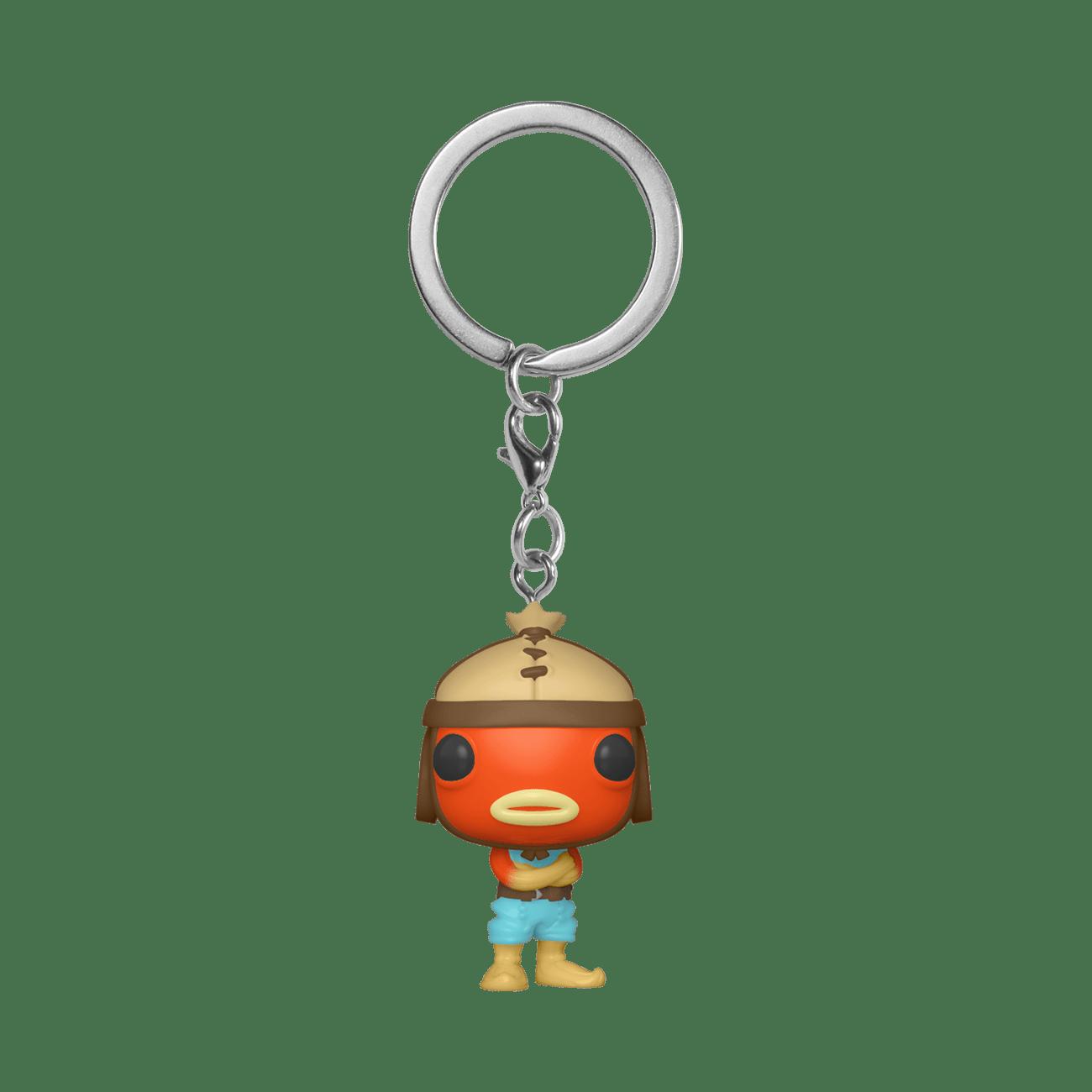 POP! Fortnite: Fishstick Keychain