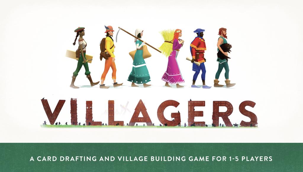 Villagers (EN)