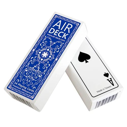 Air Deck Classic Blue