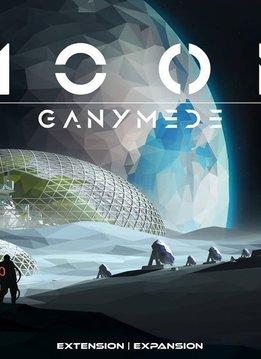 Ganymede: Moon Exp. (ML)