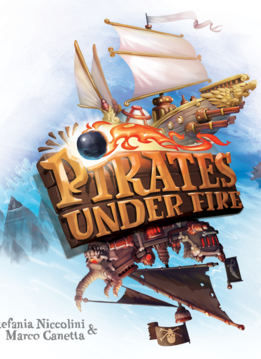 Pirates Under Fire (ML)