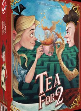 Tea for 2 (ML)
