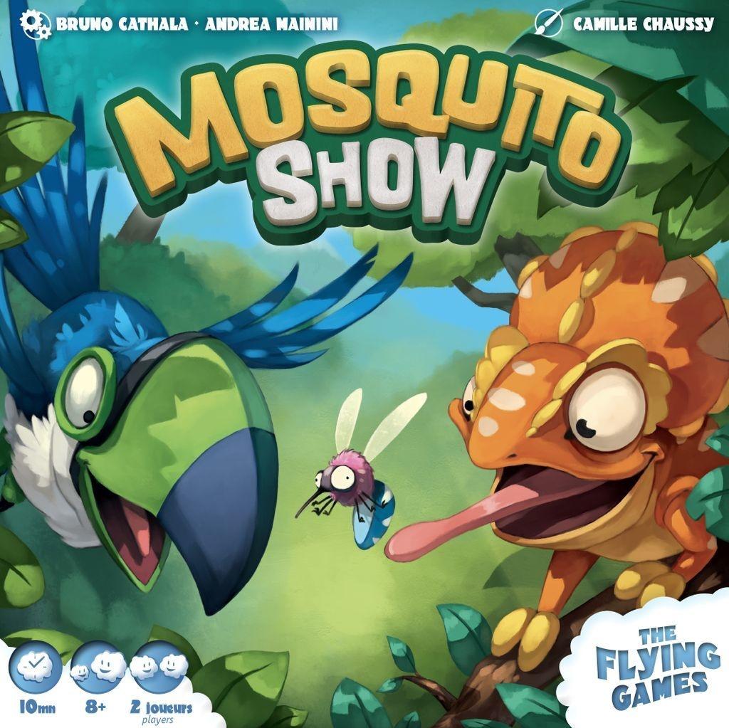Mosquito Show (ML)