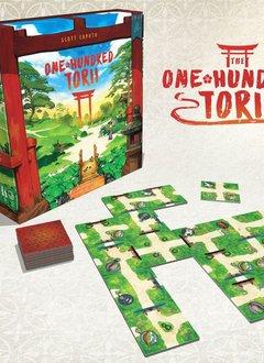 One Hundred Torii (EN)