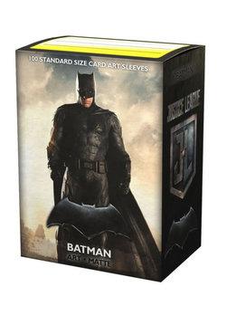 Justice League Batman Dragon Shield Sleeves Ltd. Ed. Matte Art 100ct