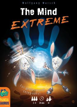The Mind Extreme (EN)