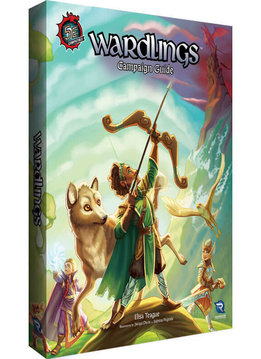 Wardlings 5E Campaign Guide (HC)
