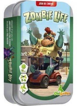 Zombie Life (FR)
