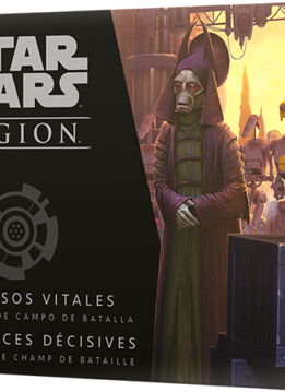 Star Wars: Legion - Vital Assets Battlefield Exp.