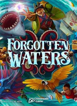 Forgotten Waters: A Crossroads Game (Fr)