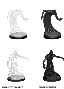 D&D Unpainted Minis: Shadow (WV11)