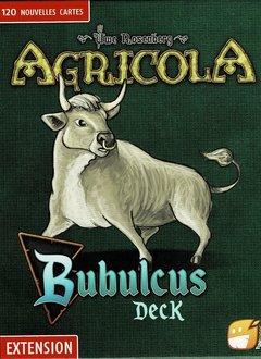 Agricola: Ext. Bubulcus (FR)