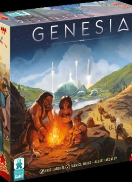 Genesia (FR)
