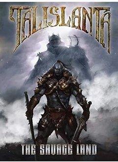 Talislanta: The Savage Land - 5E OGL Edition (HC)