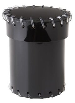 Age of Plastic Dice Cup (Black)