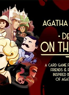 Agatha Christie's: Death on the Cards