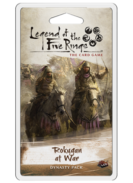 Legend of the Five Rings: Rokugan at War