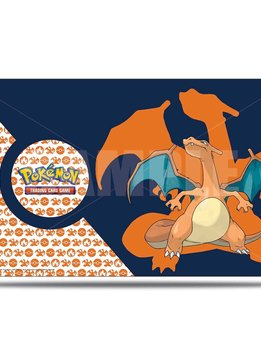 UP Playmat Pokemon Charizard