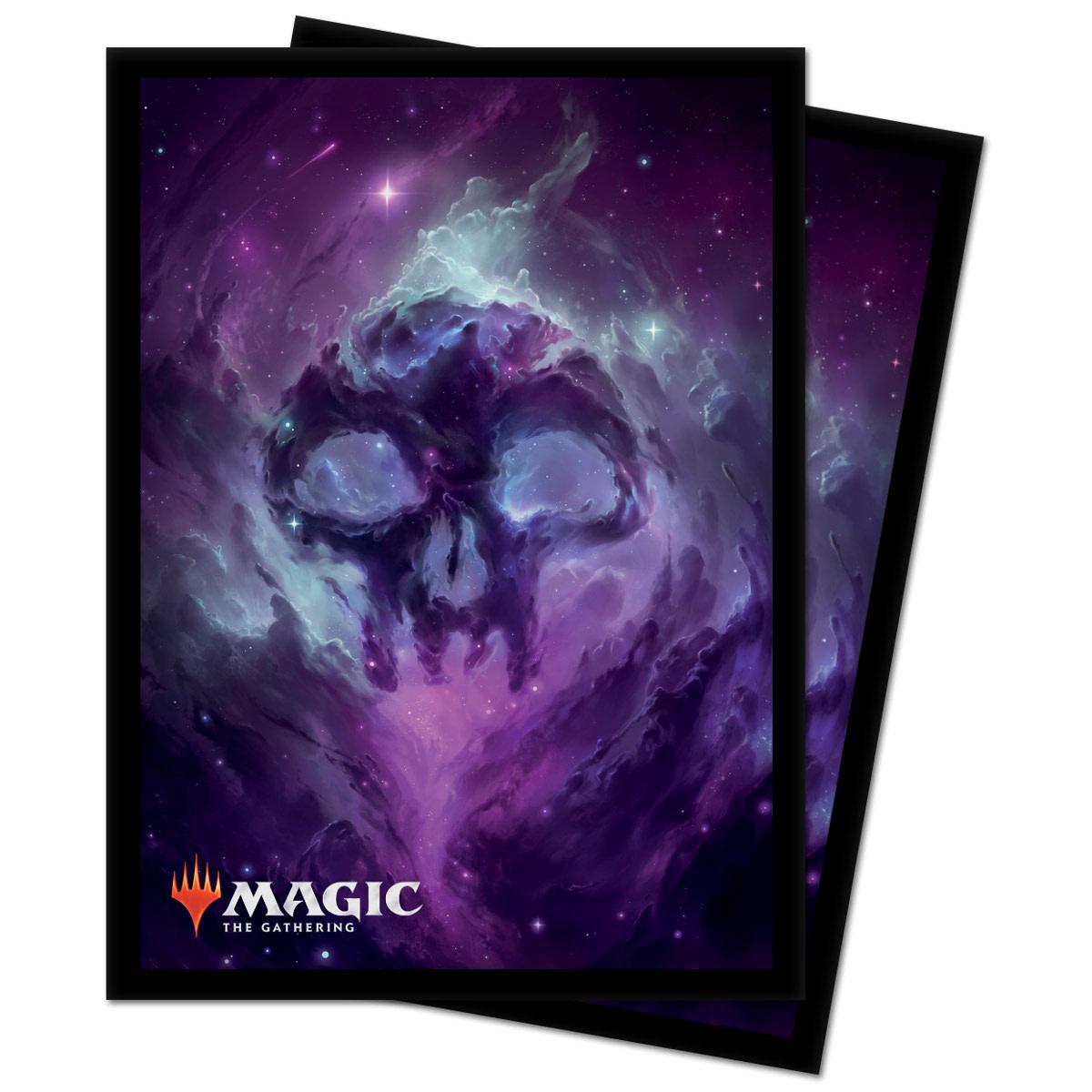 UP D-Pro MTG - Celestial Swamp 100ct