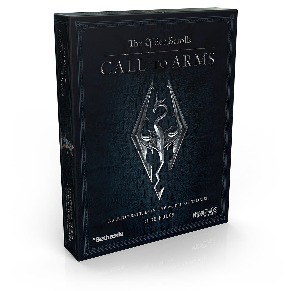 Elder Scrolls: Call to Arms - Core Box