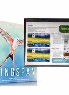 Wingspan w/ Swift Start (EN)