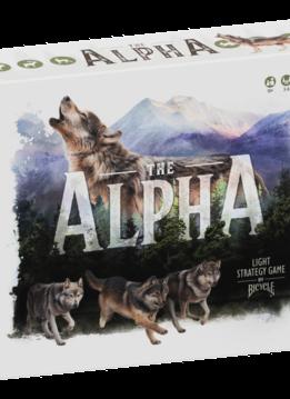 The Alpha (EN)