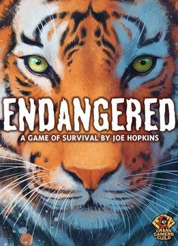 Endangered (EN)