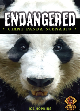 Endangered: Giant Panda Scenario Exp. (EN)
