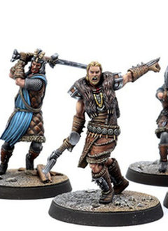 Elder Scrolls: Call to Arms - Stormcloak Faction Starter Set
