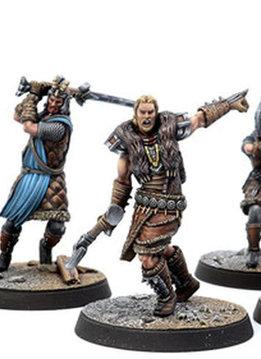 Elder Scrolls: Call to Arms - Stormcloak Faction Starter Set