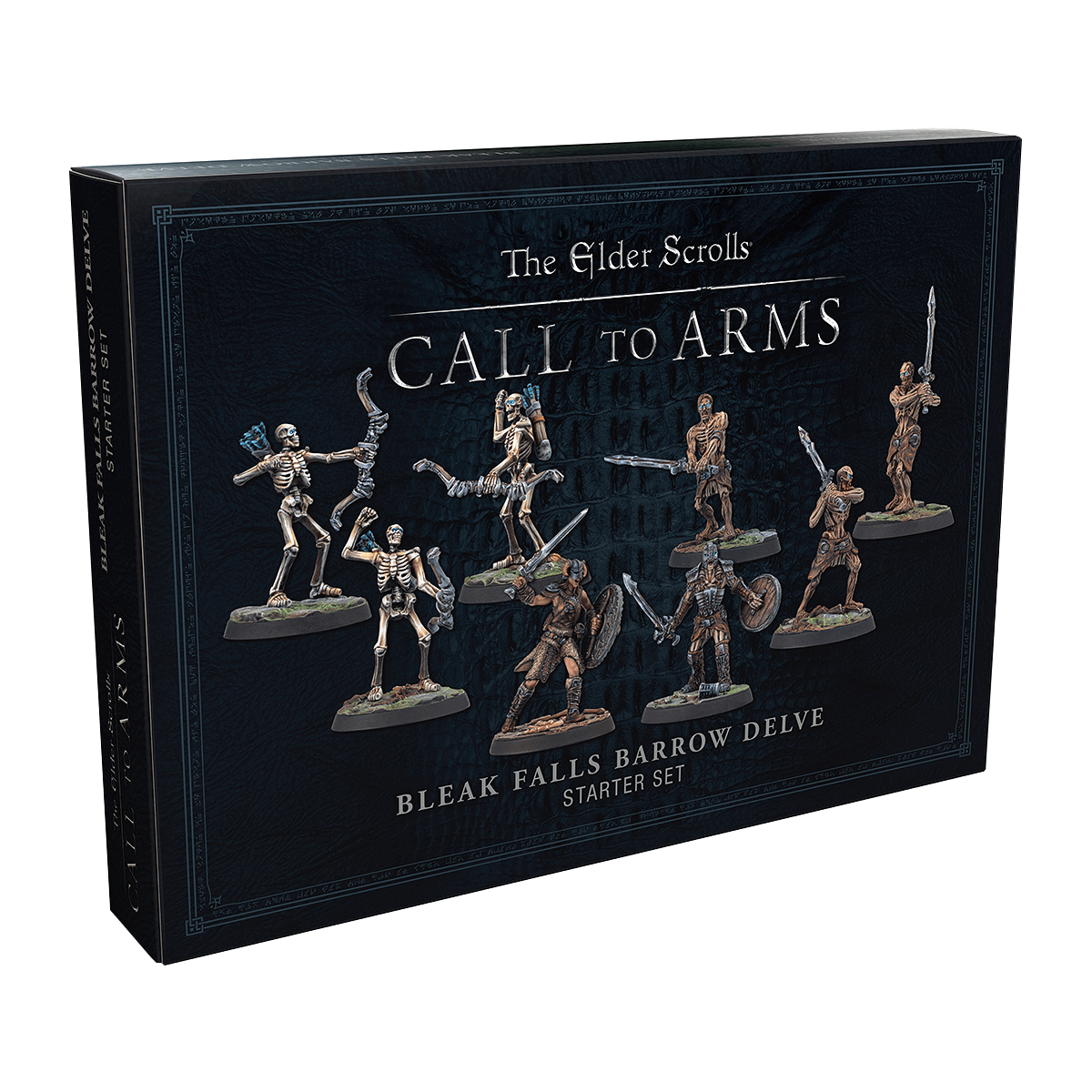 Elder Scrolls: Call to Arms - Bleak Falls Barrow Delve Set