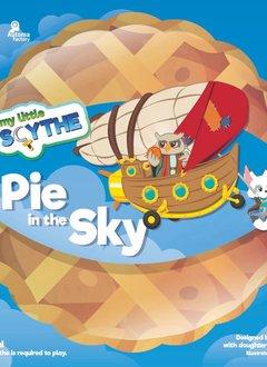 My Little Scythe: Pie in the Sky Exp. (EN)