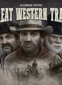 Great Western Trail (Multilingue)