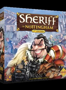 Sheriff of Nottingham (EN)